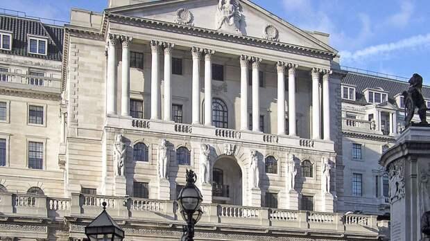 Банк Англии оценит перспективы создания национальной цифровой валюты