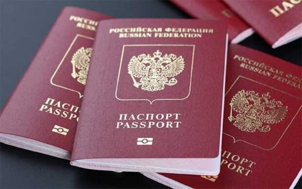 Приставы будут отбирать загранпаспорта у должников