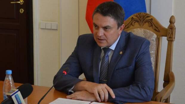 Сценарий возвращения Порошенко к власти на Украине исключили в ЛНР