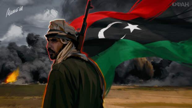 Глава совета шейхов Ливии рассказал о влиянии «Братьев-мусульман» в стране
