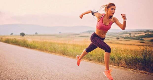 Почему бегнепомогает сбрасывать вес
