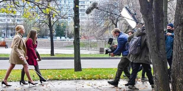 Начинающих кинематографистов пригласили поучаствовать в программе Moscow Film Accelerator