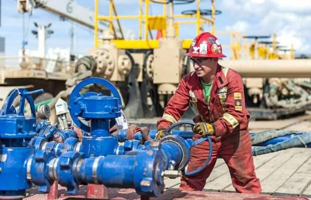 Газ по 400 долларов: эпоха неудач «Газпрома» наконец закончилась