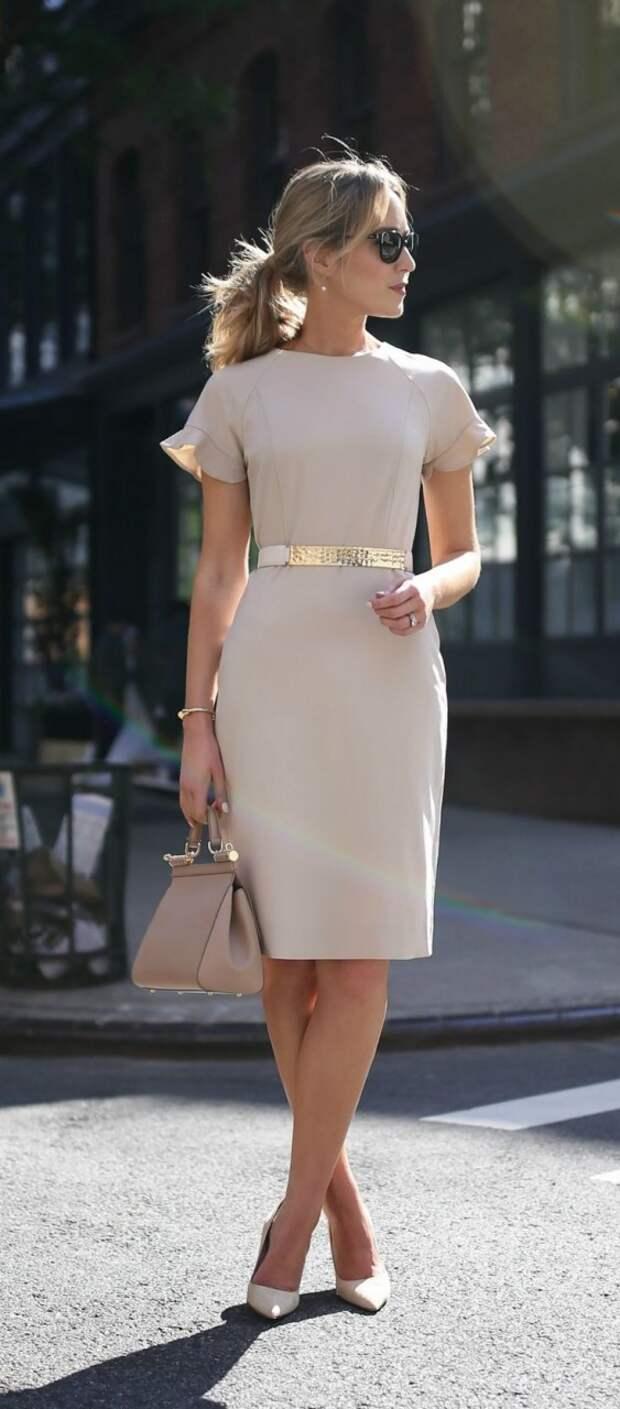 Выбираем летнее платье:15 стильных идей для женщин после 40