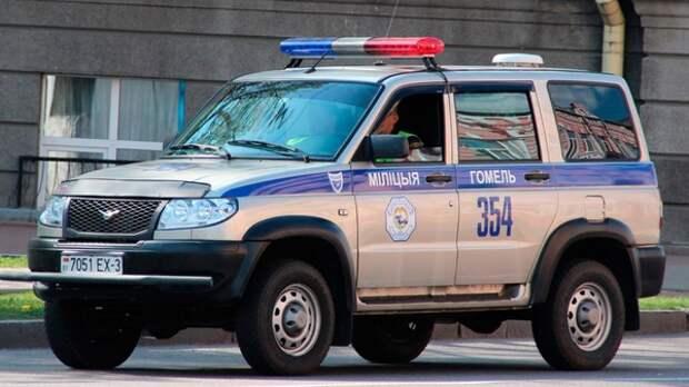 Силовики готовятся к несогласованной акции в Минске