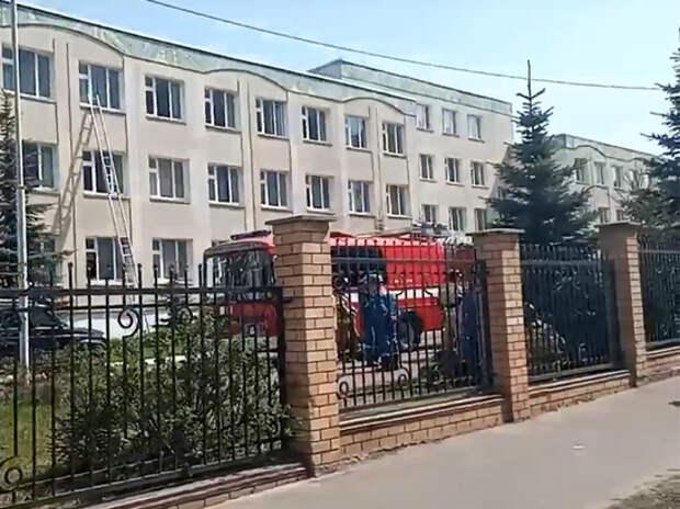 Эксперт о теракте в казанской школе: «Они явно долго готовились»