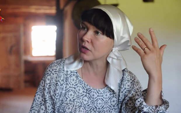 Алена Стерлигова | Darada
