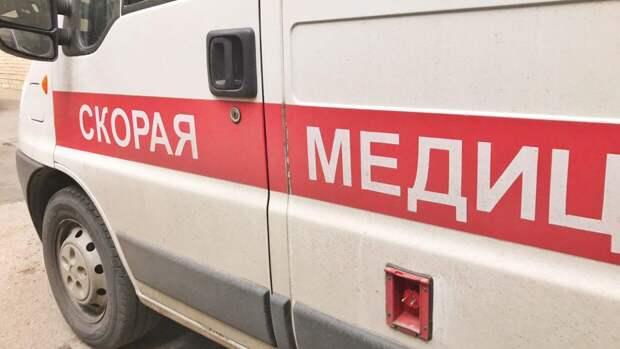 Глава минздрава Омской области Мураховский заявил, что не нуждается в госпитализации