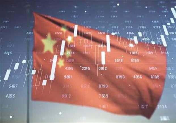 Долговой рынок Китая