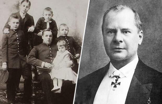 Почему дети купца Елисеева отказались от наследства и прекратили общение с отцом
