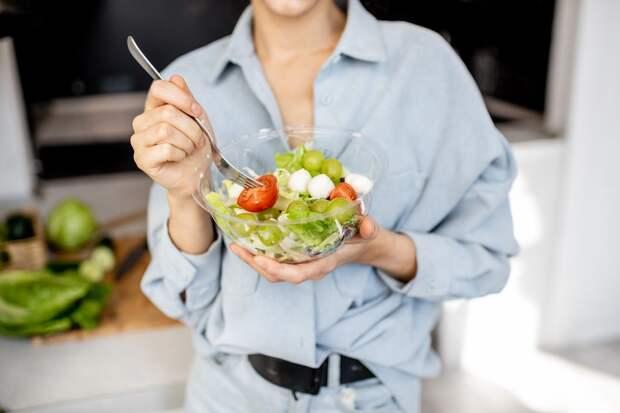 Что съесть на 200 калорий: шпаргалка худеющей