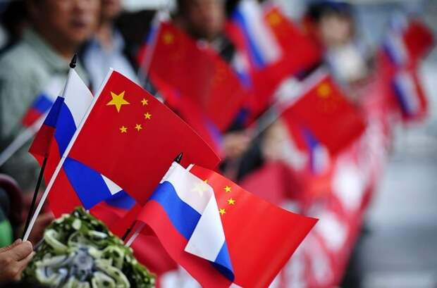Фотографии русских дач вызвали возмущение у китайцев.
