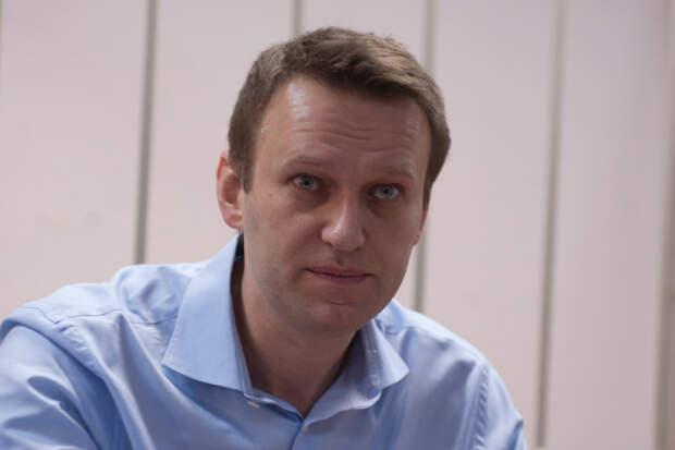 Навальный признан виновным в клевете на ветерана