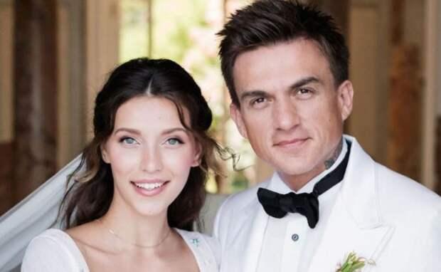 Влад Топалов раскрыл секрет семейной идиллии с Региной Тодоренко