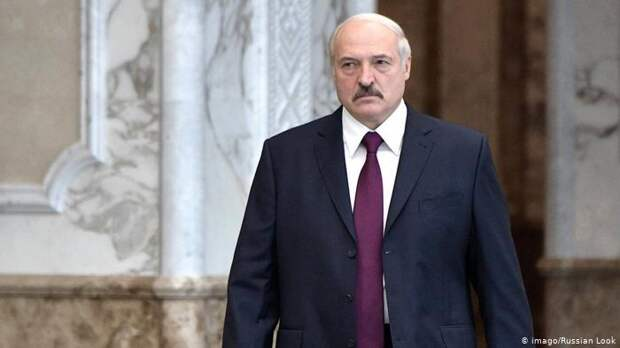 Белоруссия пытается демонстрировать силу России