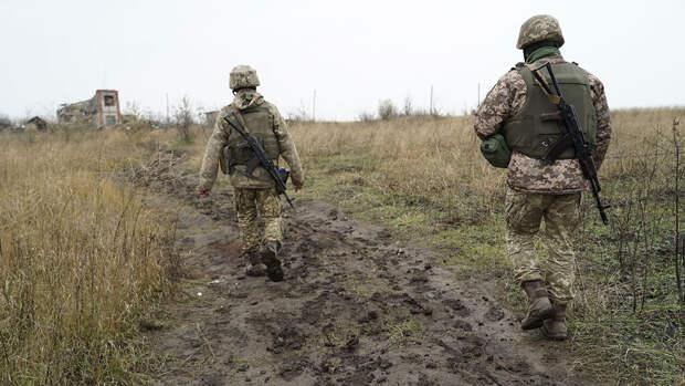 ДНР: Киев предложил исключить Донецк и Луганск из переговоров по Донбассу