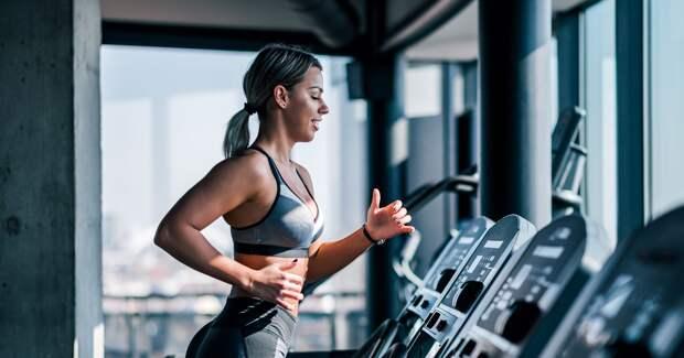 МТС будет продавать клиентам услуги фитнес-центров