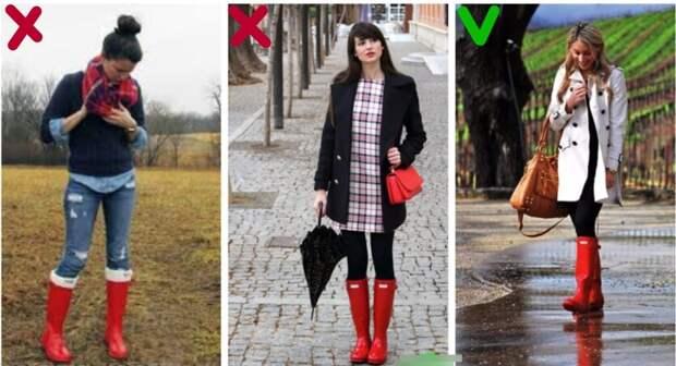 Почему даже в хорошей одежде есть риск выглядеть безвкусно