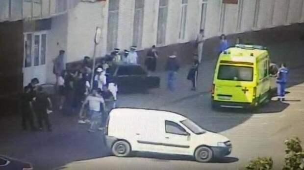Сбившего пешеходов юного водителя в МФЮА назвали «не лучшим студентом»