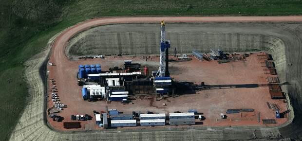 Рост экспорта сланцевой нефти США может разрушить равновесие на нефтяном рынке – СМИ