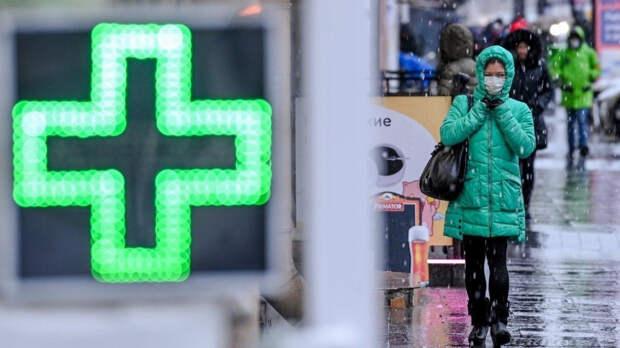 В Калининградской области закроют ТЦ и непродовольственные магазины до 17 января