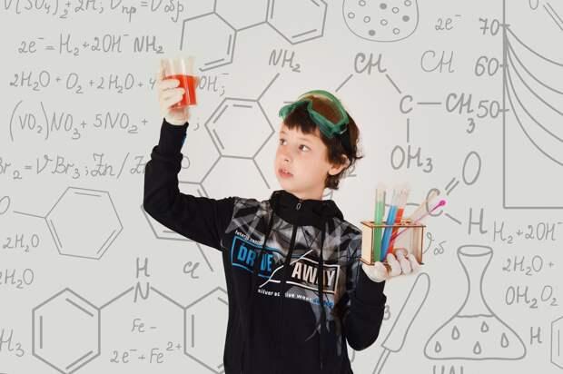 Конкурс детских исследовательских проектов «Крылья науки-2021» проходит в Ижевске