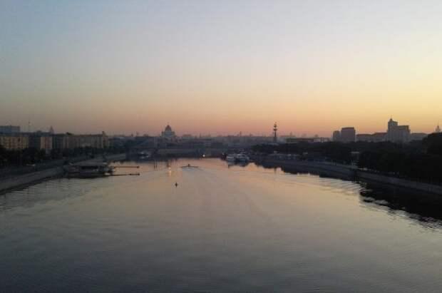 Москва получила 9 номинаций на туристическую премию World Travel Awards