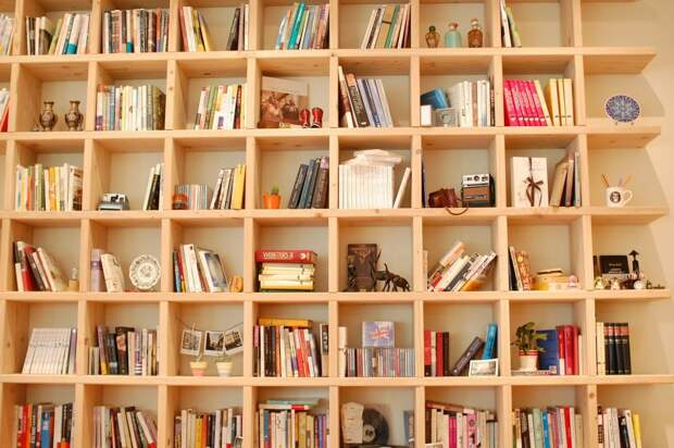 Как навести порядок в доме и голове