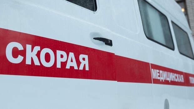 Ученики московской школы пострадали при взрыве игрушки