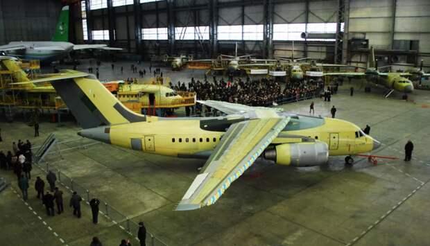 Легендарное украинское предприятие уличили в закупке российских двигателей