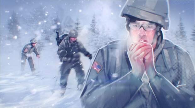 Норвежцы осудили военный сговор Осло и США