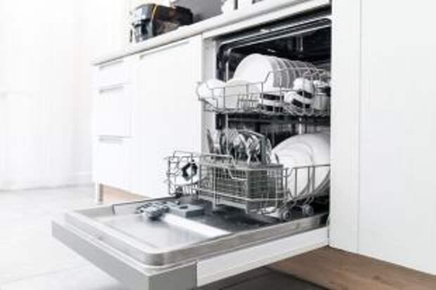 Как пользоваться посудомоечной машиной, чтобы она служила дольше?