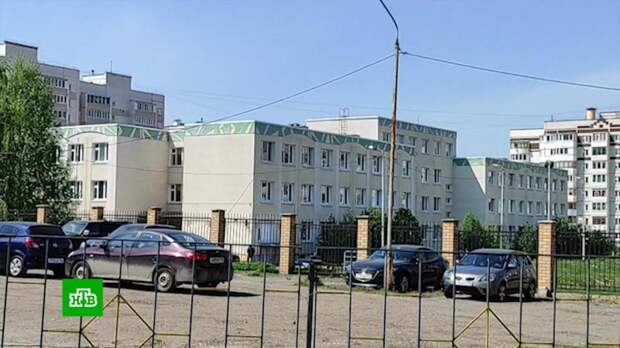 Вахтер и тревожная кнопка: как охранялась атакованная казанская школа