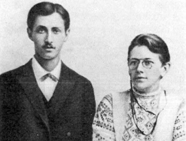 Любовные поражения Ивана Бунина: роковые женщины в жизни писателя