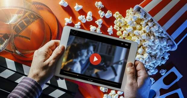Онлайн-кинотеатры «Кинопоиск» и ivi оштрафовали за отсутствие маркировки о вреде курения