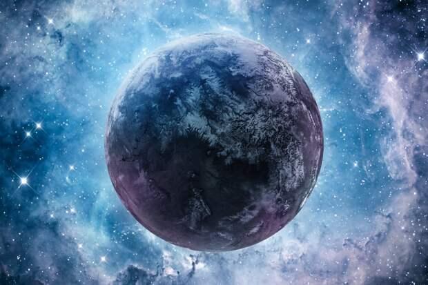 Самая странная планета известная науке