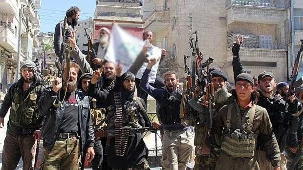 Сирия новости 8 ноября 07.00: Идлиб поднялся на бунт против грабежа ХТШ, курдские боевики атакуют силы Турции