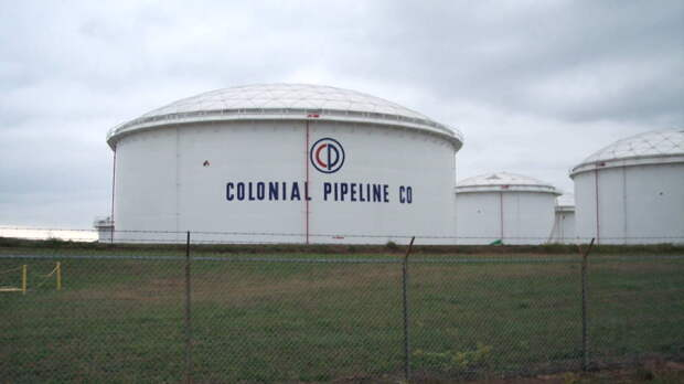 В работе Colonial Pipeline снова наблюдаются перебои в работе