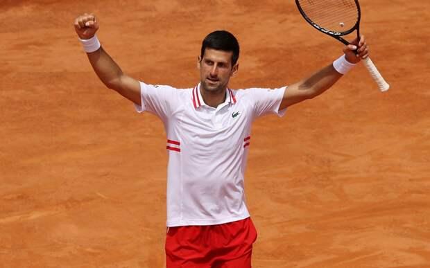 Определились финалисты мужского теннисного турнира в Белграде