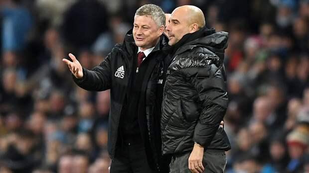 Сульшер: «У «Манчестер Сити» 21 победа кряду. У нас 21 игра без поражений на выезде в АПЛ. Один рекорд будет бит»