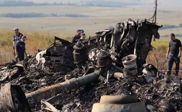 Лавров заявил, что США утаивают важные факты по делу о крушении MH17