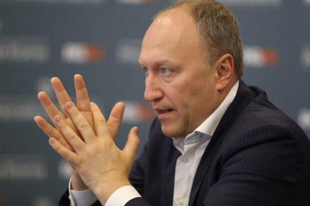 Бочкарев: в Москве в этом году построили уже 4,8 млн кв. м недвижимости