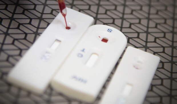 228 новых заразившихся и 15 умерших от коронавируса за сутки в Удмуртии