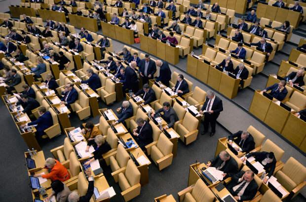 «Ценят свой карман дороже чужих жизней»: в Госдуме «пропесочили» кемеровских чиновников