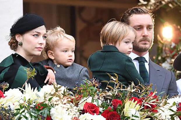 Беатрис Борромео – принцесса Монако, никогда не носит тиары