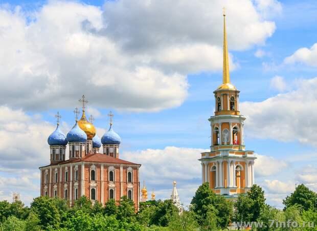 Более 30 объектов, связанных с историей российской космонавтики, насчитали в Рязани