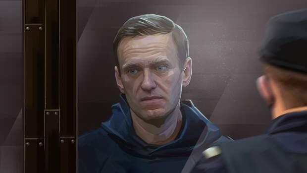 Повестка исчерпана: блогер Навальный выпал из информационного пространства