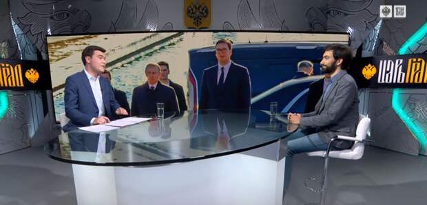 Три шага к большой любви. Россия знает, как удержать Сербию и вернуть Черногорию