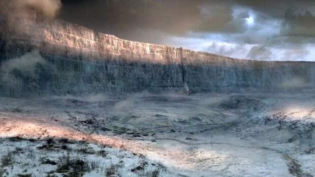 В Китае образовался загадочный участок «холодной земли»