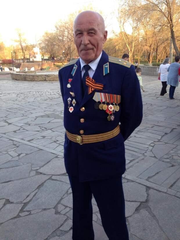 Геннадий Кожевников. 2019г.